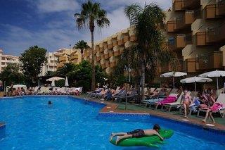 Hotel Playa Olid - Spanien - Teneriffa