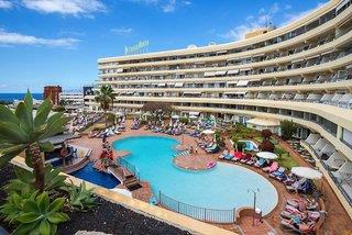 Hotel Santa Maria - Torviscas (Costa Adeje) - Spanien