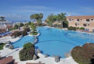 Hotel Sol Sun Beach - Spanien - Teneriffa