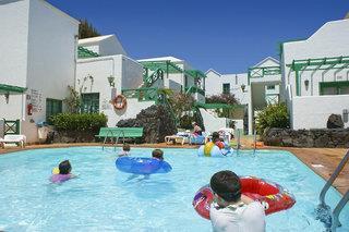 Hotel Celeste - Spanien - Lanzarote