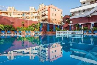 Hotel Udalla Park - Spanien - Teneriffa