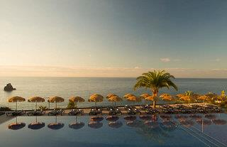 Hotel Baia Azul - Funchal - Portugal