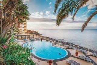 Hotel Pestana Palms - Portugal - Madeira