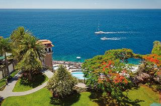 Hotel The Cliff Bay - Portugal - Madeira