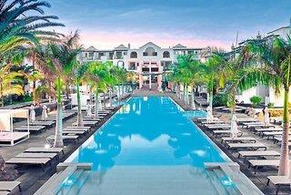 Hotel Barcelo La Galea - Costa Teguise - Spanien