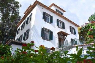 Hotel Quinta Da Penha de Franca - Portugal - Madeira
