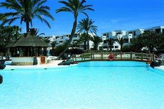 Hotel H10 Lanzarote Gardens - Costa Teguise - Spanien