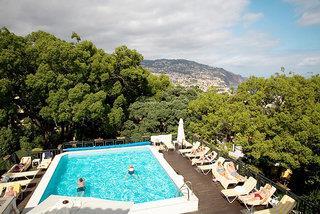 Hotel Quintinha de Sao Joao Funchal - Portugal - Madeira