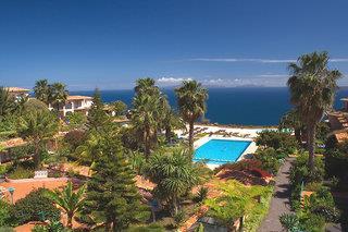 Hotel Splendida Botanical Garden & Spa Quinta