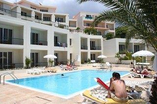 Hotel Tropical - Portugal - Madeira