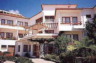 Hotel Vila Ventura - Portugal - Madeira