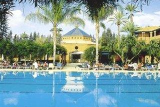 Hotel Riu Tikida Garden - Marrakesch - Marokko