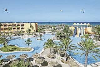 Hotel Caribbean World Thalasso Djerba - Tunesien - Tunesien - Insel Djerba