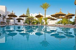 Hotel Miramar Cesar Thalasso & Djerba Palace - Midoun - Tunesien