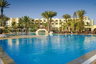 Hotel Aldiana Djerba Atlantide - Tunesien - Tunesien - Insel Djerba