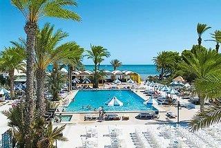 Hotel Sangho Village Djerba - Tunesien - Tunesien - Insel Djerba