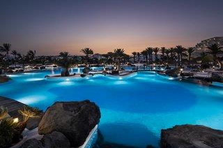 Hotel Gran Melia Salinas - Spanien - Lanzarote