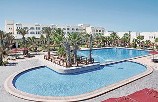 Hotel Hasdrubal Thalassa & Spa - Tunesien - Tunesien - Insel Djerba