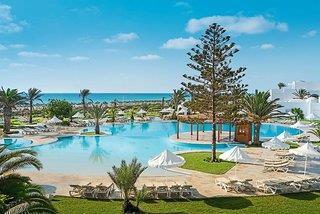 Hotel Ventaclub Iliade - Tunesien - Tunesien - Insel Djerba