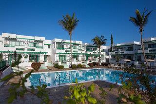 Hotel Nazaret - Spanien - Lanzarote