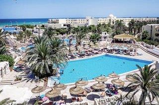 Hotel Quatre Saisons Resort - Tunesien - Tunesien - Insel Djerba