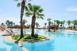 Laico Djerba Hotel - Seguia Strand (Aghir) - Tunesien