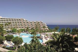 Hotel Oasis Lanzarote - Spanien - Lanzarote