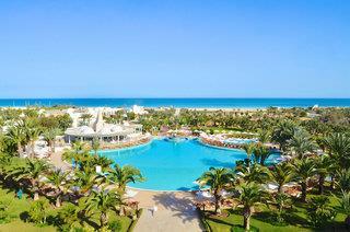 Hotel Riu Palace Royal Garden - Tunesien - Tunesien - Insel Djerba