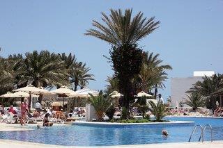 Hotel Rym Beach - Tunesien - Tunesien - Insel Djerba