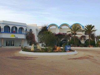 Hotel Homere - Tunesien - Tunesien - Insel Djerba