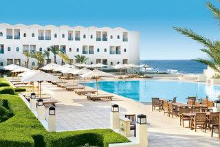 Hotel Park Inn by Radisson Ulysse Resort Djerba - Tunesien - Tunesien - Insel Djerba