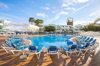 Hotel Luabay Lanzarote Beach - Costa Teguise - Spanien