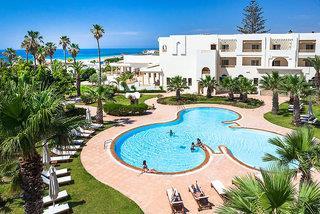 Hotel Aldiana Tunesien