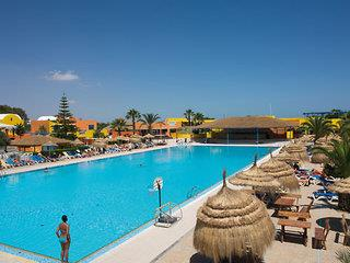 Hotel Caribbean World Gammarth - Gammarth - Tunesien