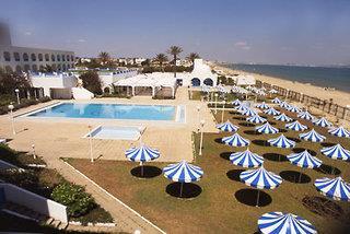 Hotel Dar Tunis Ez Zahra