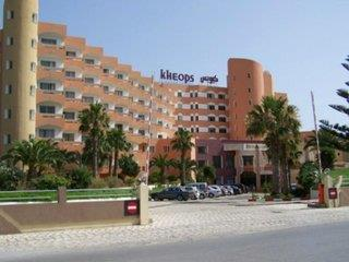 Hotel Kheops - Tunesien - Tunesien - Hammamet