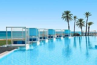 Hotel Kuriat Palace - Tunesien - Tunesien - Monastir