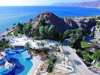 Hotel Hilton Taba & Nelson Village - Ägypten - Sharm el Sheikh / Nuweiba / Taba