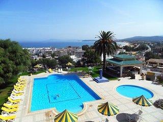 Hotel Dar Mimosas - Tabarka - Tunesien