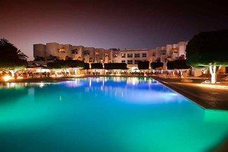 Les Pyramides Hotel - Tunesien - Tunesien - Hammamet