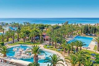 Hotel Holiday Village Manar ehem. Magic Life Manar Imperial - Tunesien - Tunesien - Hammamet