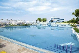 Hotel Samira Club - Hammamet - Tunesien
