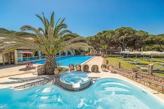Hotel Biodola - Italien - Elba