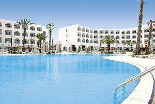 Hotel Vincci Nozha Beach Resort & Spa - Hammamet - Tunesien