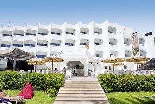 Hotel Palm Beach Club Hammamet