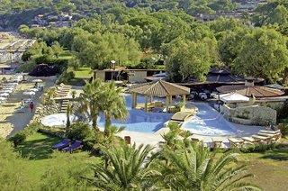 Hotel Hermitage - Italien - Elba