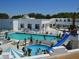Hotel Club Solymar - Tunesien - Tunesien - Hammamet