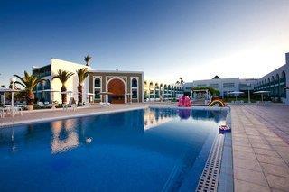 Hotel El Mouradi Cap Mahdia - Tunesien - Tunesien - Monastir
