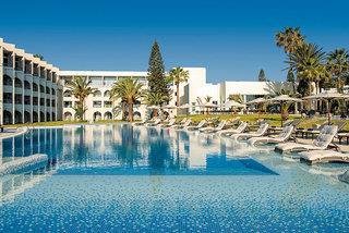 Hotel Iberostar Diar El Andalous - Tunesien - Tunesien - Monastir