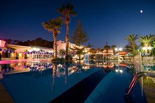 Hotel Abou Sofiane - Tunesien - Tunesien - Monastir